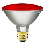 Red PAR30 Light Bulbs - Category Image