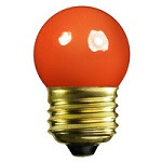 Orange S11 Light Bulbs - Category Image