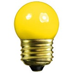 Yellow S11 Light Bulbs - Category Image