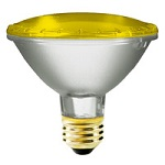 Yellow PAR30 Light Bulbs - Category Image