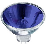 Blue MR16 Light Bulbs - Category Image
