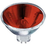 Red MR16 Light Bulbs - Category Image