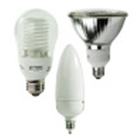 Dimmable Compact Fluorescent - Category Image