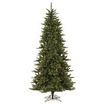 6.5 ft. Camdon Fir PVC Christmas Tree - Category Image