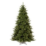 7.5 ft. Camdon Fir PVC Christmas Trees - Category Image