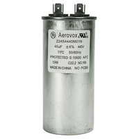 Ballast - Oil Filled Motor Run Capacitor