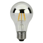 LED Light Bulbs - Silver Bowl - LED A19 - Category Image