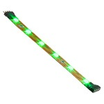 Parylene Nano Coated - 24V - Green LED Tape Light - Category Image