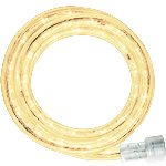 Warm White - LED Rope Lights - 12 to 50 ft. Kits - Category Image