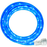 Blue - LED Rope Lights - 12 to 50 ft. Kits - Category Image