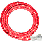 Red - LED Rope Lights - 12 to 50 ft. Kits - Category Image
