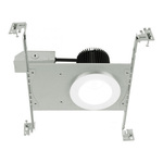 High CRI - LED Downlights - Non-IC-Rated - Category Image