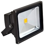 RGB Flood Lights - LED Flood Light Fixtures - Category Image