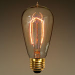 Hairpin Filament - Edison Bulbs - Category Image