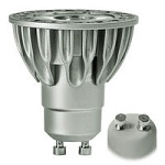 LED - MR16 - GU10 - Base - High CRI 90+ - 50W Equal - Narrow Flood - Category Image