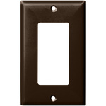 Brown Wall Plates - Category Image