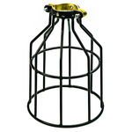 Black Light Bulb Cage - Category Image