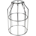 Galvanized Light Bulb Cage - Category Image