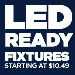LED Ready Fixtures - Category Image