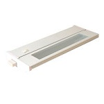 10-21 in. Fluorescent Under Cabinet Light Fixture - Category Image