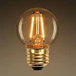 Antique LED Globes - Medium Base - Category Image