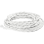 Rayon Antique Wire - White - Twisted Cord - Category Image