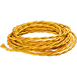 Rayon Antique Wire - Gold - Twisted Cord - Category Image