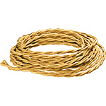 Rayon Antique Wire - Bronze - Twisted Cord - Category Image
