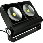 LED Flood Light Fixture - 5000-9999 Lumens - 3000K - Category Image