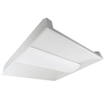3500K LED Troffers - 2x2 - Volumetric - Category Image