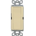 Lutron Single Pole Switches - Ivory - Category Image