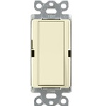 Lutron Single Pole Switches - Almond - Category Image