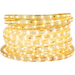 Warm White Hybrid LED Flat Rope Light - Category Image