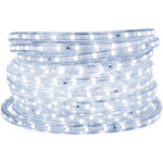 Cool White Hybrid LED Flat Rope Light - Category Image