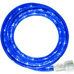 Blue - Incandescent Rope Light - 12 to 50 ft. Kits - Category Image