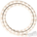 Pearl White Rope Light - 12 to 50 ft. Kits - Category Image