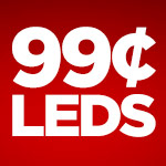 99 Cent LEDs - Category Image