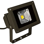 5000 Kelvin LED Flood Light Fixtures - Category Image