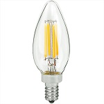 JA8 Compliant Bulbs - Decorative - Category Image