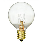 Clear G12 Bulbs - Category Image