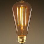 60 Watt Equal - LED Edison Bulbs - Category Image