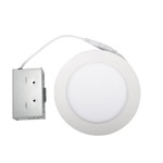 Ultra Thin LED Downlights - Tunable Color Temperature - Category Image