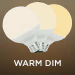 Warm Dim - Globes - Category Image