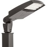 Adjustable Light Output LED Parking Lot Fixtures - Category Image