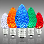C7 LED Light Bulb Replacements - Category Image