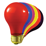Colored Bulbs - Category Image