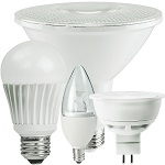 LED Light Bulbs - Category Image