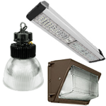 commercial led light fixtures - Category Image