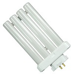 27 Watt 4 Pin GX10q-4 CFL Compact Fluorescents