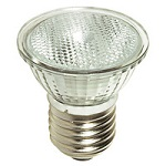 MR16 Medium Base Halogen Light Bulbs - Category Image